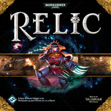 Relic-top fullpaint