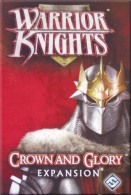 Warrior Knights: Crown and Glory - obrázek