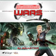 Sedition Wars: Battle for Alabaster - obrázek