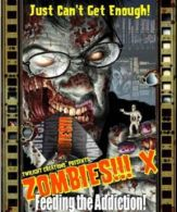 Zombies!!! X: Feeding the Addiction - obrázek