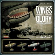 Wings of Glory WW2 starter set