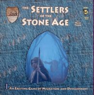 Abenteuer Menschheit (The Settlers of the Stone Ag
