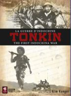 Tonkin: The Indochina war 1950-54 (2nd edition) - obrázek
