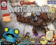 Quarriors! Quest of the Qladiator - obrázek