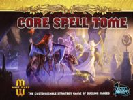 Mage Wars: Core Spell Tome - obrázek