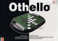 Reversi / Othello + solo varianta