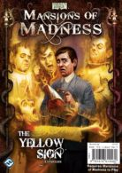 Mansions of Madness: The Yellow Sign - obrázek