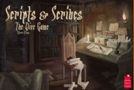 Scripts and Scribes: The Dice Game - obrázek