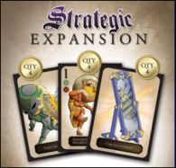 Knights of Ten: Strategic Expansion - obrázek