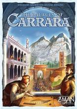 Palaces of Carrara