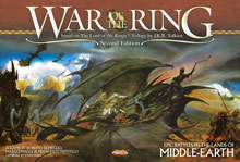War of the Ring - 2nd Ed. (EN)