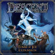 Descent - Tomb of Ice