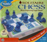 Solitaire Chess - obrázek