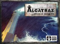 Alcatraz: The Scapegoat - Maximum Security - obrázek