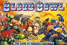 Blood Bowl 3rd core box