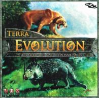 Terra Evolution - Tree of Life