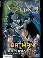 Batman: Gotham City Strategy Game