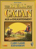 Rivals for Catan, The: Age of Enlightenment - obrázek