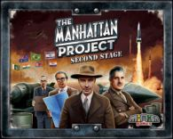 Manhattan Project, The: Second Stage - obrázek