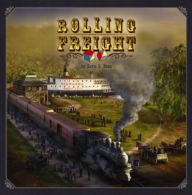 Rolling Freight - i s promo kontrakty Disasters