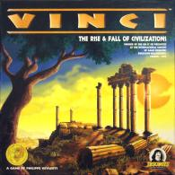 Vinci (princip Small World)