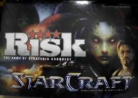 RISK: StarCraft Collector's Edition (EN)