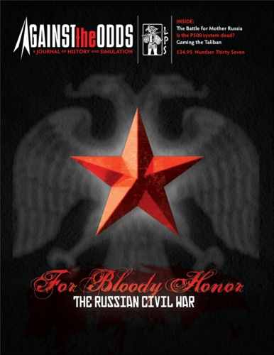 For Bloody Honor: The Russian Civil War - obrázek