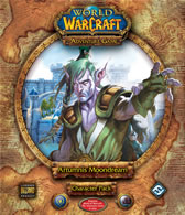 WORLD OF WARCRAFT: ARTUMNIS MOONDREAM