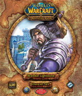 World of Warcraft: The Adventure Game – Brandon
