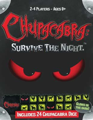 Chupacabra: Survive the Night - obrázek