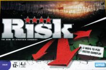 Risk Revised Edition