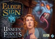 Prodám Elder Sign: Unseen Forces - AJ