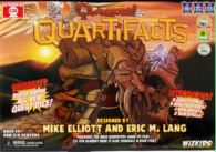 Quarriors! - Quartifacts