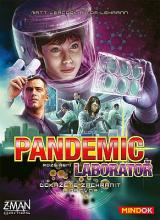 Pandemic: In the Lab (ENG) - nový