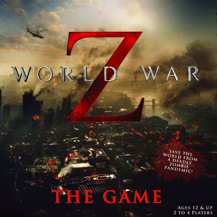 World War Z: The Game - obrázek