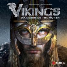 Prodám Vikings: Warriors of the North