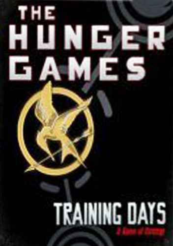 Hunger Games, The: Training Days - obrázek