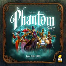 Phantom Society