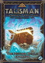 Talisman 4th: Nether Realm (ENG)