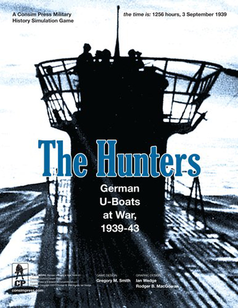 Hunters, The: German U-Boats at War, 1939-43 - obrázek