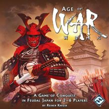 age of war 3x hraná