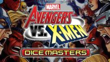 Marvel Dice Masters: Avengers vs. X-Men - Hawkeye