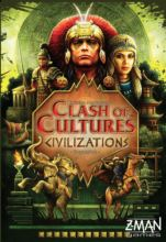 Koupím Clash of Cultures - Civilizations