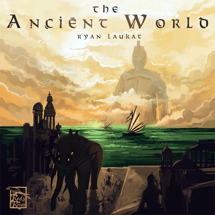 Ancient World, The  - obrázek