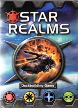 Star Realms - Battle Barge+Breeding Site (EN)