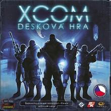 X-COM: The Board Game (FFG)
