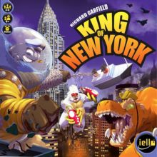 King of New York (počeštěno)