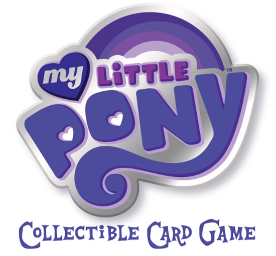 My Little Pony: Collectible Card Game - obrázek