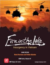 Fire in the Lake - Insurgency in Vietnam