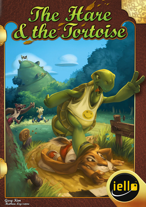 Tales & Games: The Hare and the Tortoise - obrázek